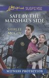 Safe by the Marshal's Side (Witness Protection)