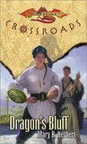 Dragon's Bluff (Dragonlance: Crossroads, #3)