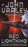 Red Lightning (Thunder and Lightning, #2)