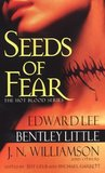 Seeds of Fear (Hot Blood, #5)