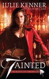 Tainted (The Blood Lily Chronicles, #1)