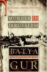 Murder in Jerusalem (Michael Ohayon, #6)