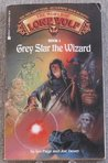Grey Star the Wizard (The World of Lone Wolf, #1)