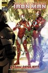 The Invincible Iron Man, Vol. 6: Stark Resilient, Book 2