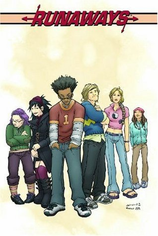 Runaways Deluxe, Vol. 1 by Brian K. Vaughan