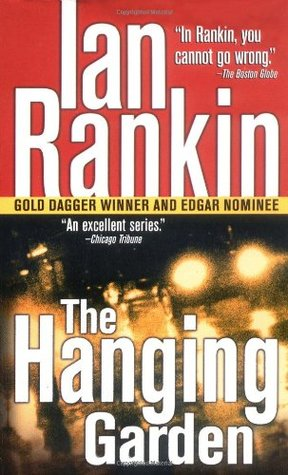 The Hanging Garden by Ian Rankin