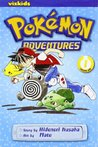 Pokémon Adventures, Vol. 1 by Hidenori Kusaka