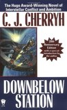 Downbelow Station by C.J. Cherryh