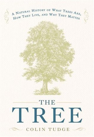 The Tree by Colin Tudge