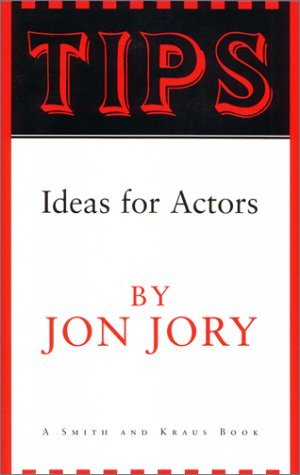 Tips : Ideas for Actors