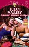 The Sheik's Arranged Marriage (Desert Rogues, #2) (Silhouette Special Edition, #1324)