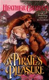 A Pirate's Pleasure (North American Woman Trilogy, #2)