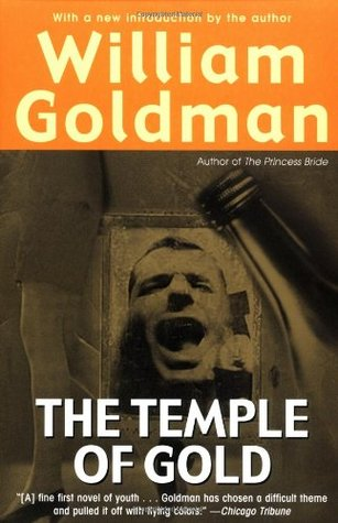 The Temple of Gold by William Goldman