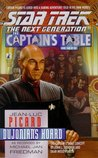 Dujonian's Hoard (Star Trek: The Captain's Table, #2)
