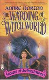 The Warding of Witch World (Witch World Series 4: Secrets of the Witch World, #3)