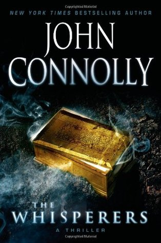 The Whisperers by John Connolly