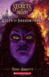 Queen Of Shadowthorn (The Secrets Of Droon, #31)