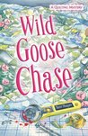 Wild Goose Chase (A Quilting Mystery, #1)