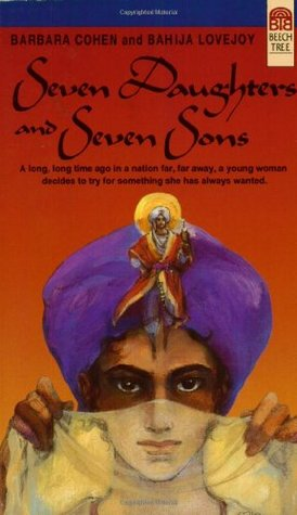 Seven Daughters and Seven Sons by Barbara Cohen