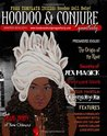 Hoodoo & Conjure Quarterly: A Journal of the Magickal Arts with a Special Focus on New Orleans Voodoo, Hoodoo, Folk Magic andFolklore (Volume 1, Issue 1)