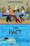 The Pact (Rachel Benjamin, #1)