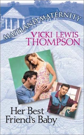 Her Best Friend's Baby (Maitland Maternity, #9)