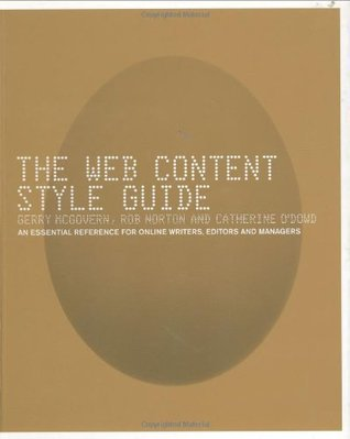 The Web Content Style Guide