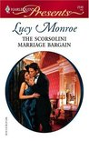 The Scorsolini Marriage Bargain (Royal Brides, #5; Scorsolini Princes, #3)