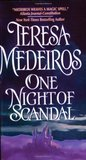 One Night Of Scandal (Fairleigh Sisters, #2)