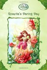 Rosetta's Daring Day (Tales of Pixie Hollow, #14)
