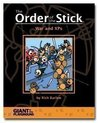 War and XPs (The Order of the Stick, #3)