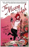 The Missing Ink (Tattoo Shop Mystery, #1)