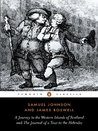 A Journey to the Western Islands of  Scotland and The Journal... by Samuel Johnson