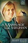 A Marriage for Meghan (Wayne County, #2)