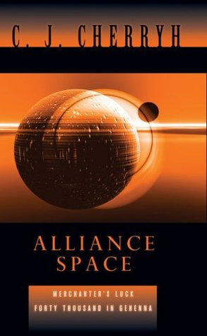 Alliance Space by C.J. Cherryh
