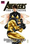 Avengers: The Initiative, Vol. 4: Disassembled