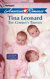 The Cowboy's Triplets (Callahan Cowboys, #1)