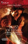 Beast of Desire (Knights of White #2)