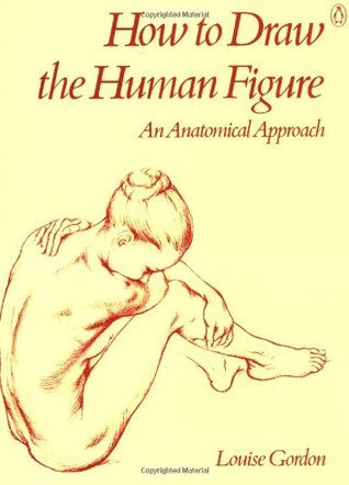 How to Draw the Human Figure: An Anatomical Approach