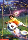 The Sporty Sprite (Pixie Tricks, #6)