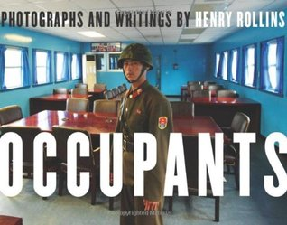 Occupants by Henry Rollins