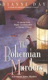 The Bohemian Murders by Dianne Day