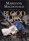 Blood Lies (Dido Hoare, #5)