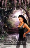 Whisper of a Witch by Suza Kates