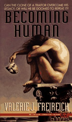 Becoming Human by Valerie J. Freireich