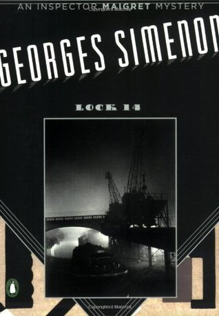 Lock 14 by Georges Simenon