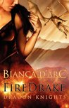 Firedrake (Dragon Knights, #5)