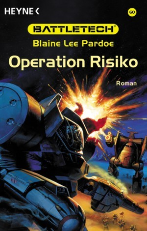 Operation Risiko (Battletech #60)