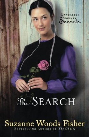 The Search by Suzanne Woods Fisher