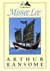 Missee Lee (Swallows and Amazons, #10)